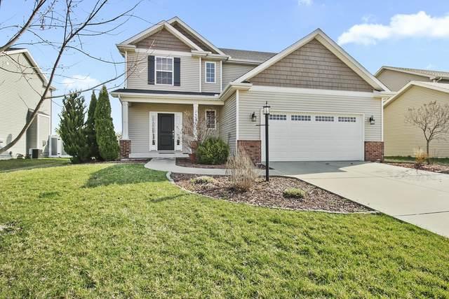 4903 Allison Drive, Champaign, IL 61822 (MLS #10681352) :: BN Homes Group