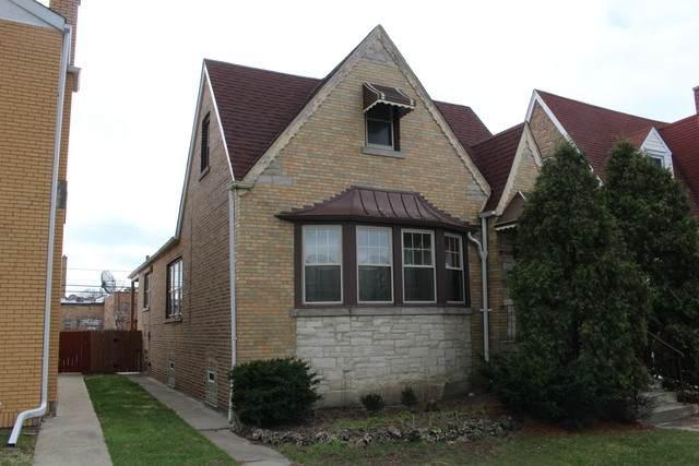 6019 W Melrose Street, Chicago, IL 60634 (MLS #10681355) :: The Mattz Mega Group