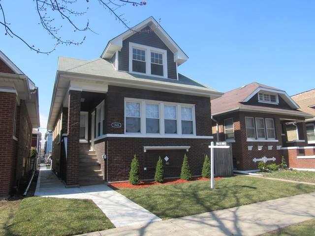 1826 S 49th Court, Cicero, IL 60804 (MLS #10681363) :: Helen Oliveri Real Estate