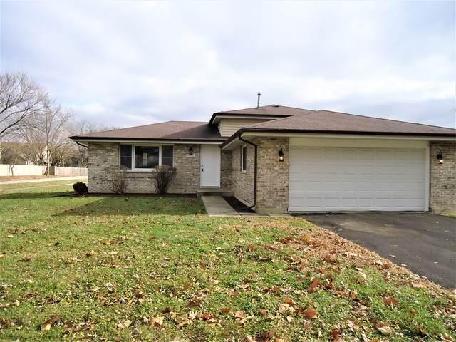 18701 Harding Avenue, Flossmoor, IL 60422 (MLS #10681383) :: The Wexler Group at Keller Williams Preferred Realty