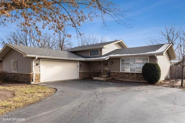 211 Robinson Lane, Westmont, IL 60559 (MLS #10681403) :: BN Homes Group