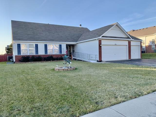 1911 Balmoral Street, Joliet, IL 60431 (MLS #10681411) :: Property Consultants Realty