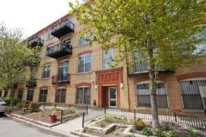 1740 N Maplewood Avenue #406, Chicago, IL 60647 (MLS #10681414) :: Property Consultants Realty
