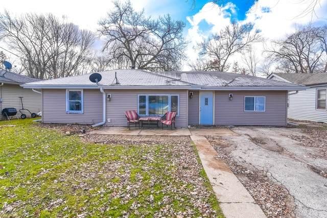 27841 W Anchorage Lane, Fox Lake, IL 60020 (MLS #10681418) :: John Lyons Real Estate