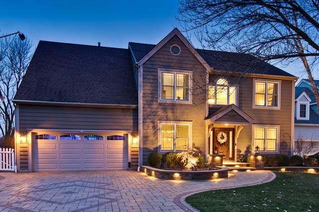 959 Mount Vernon Drive, Grayslake, IL 60030 (MLS #10681431) :: Lewke Partners