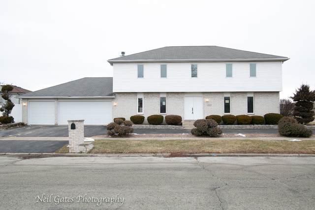 2810 201st Place, Lynwood, IL 60411 (MLS #10681437) :: Helen Oliveri Real Estate