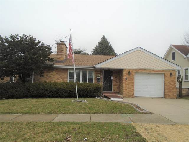 5411 S 73rd Court, Summit, IL 60501 (MLS #10681446) :: Helen Oliveri Real Estate
