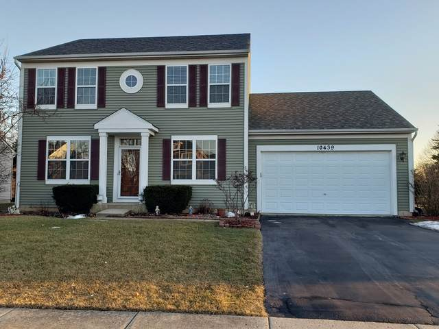 10439 Centennial Avenue, Huntley, IL 60142 (MLS #10681450) :: The Wexler Group at Keller Williams Preferred Realty