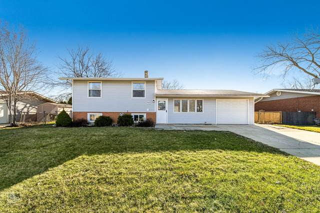 19327 Oak Street, Mokena, IL 60448 (MLS #10681485) :: Helen Oliveri Real Estate