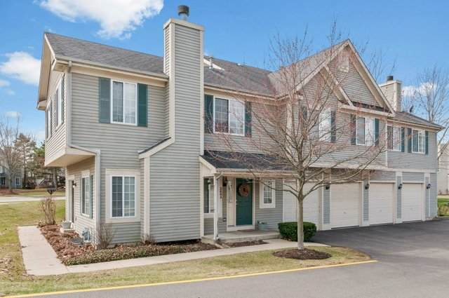 268 Windsor Court A, South Elgin, IL 60177 (MLS #10681500) :: Knott's Real Estate Team
