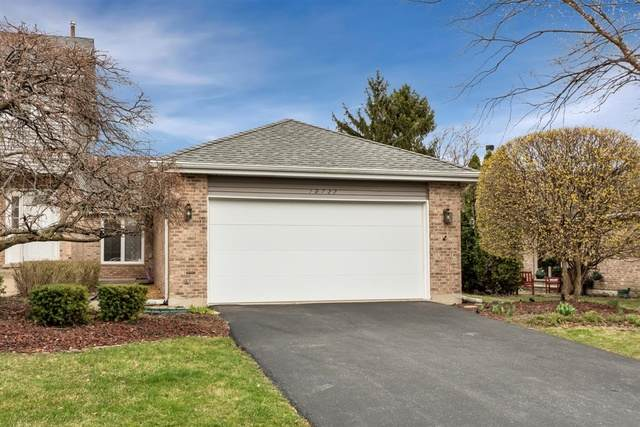 19727 Cambridge Drive, Mokena, IL 60448 (MLS #10681531) :: Helen Oliveri Real Estate