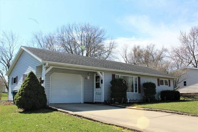 101 Riverview Drive, Albany, IL 61230 (MLS #10681553) :: Angela Walker Homes Real Estate Group