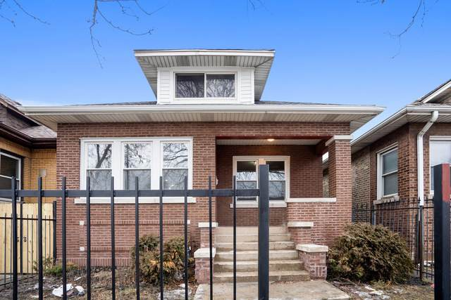 1618 N Laramie Avenue, Chicago, IL 60639 (MLS #10681554) :: Littlefield Group