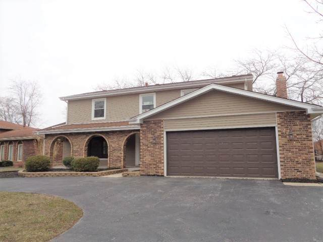 18341 California Avenue, Homewood, IL 60430 (MLS #10681572) :: The Wexler Group at Keller Williams Preferred Realty
