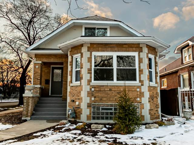 2036 S 7th Avenue, Maywood, IL 60153 (MLS #10681575) :: Property Consultants Realty