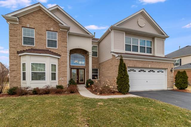 1911 Great Plains Way, Bolingbrook, IL 60490 (MLS #10681583) :: The Wexler Group at Keller Williams Preferred Realty