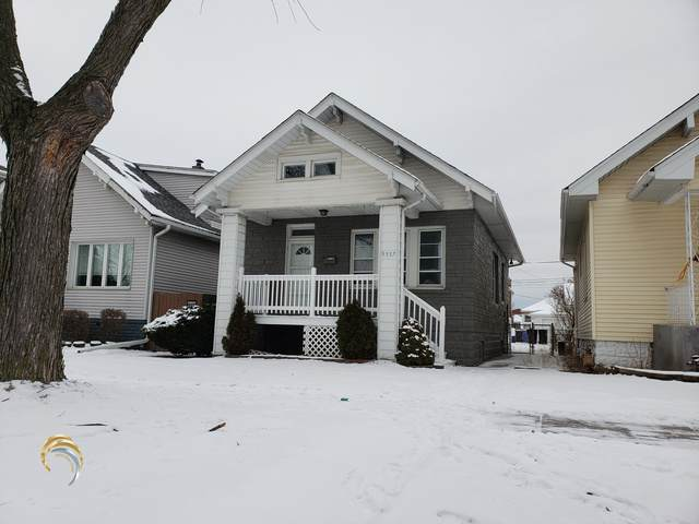 5337 S Mcvicker Avenue, Chicago, IL 60638 (MLS #10681587) :: BN Homes Group
