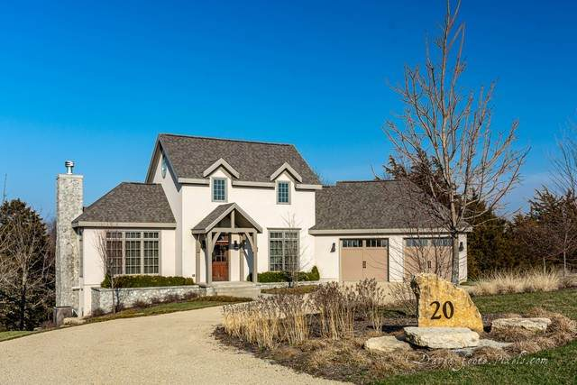 20 Harbor Drive, Galena, IL 61036 (MLS #10681588) :: Littlefield Group
