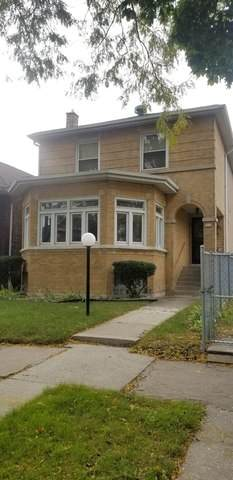 7718 S Bennett Avenue, Chicago, IL 60649 (MLS #10681589) :: Helen Oliveri Real Estate