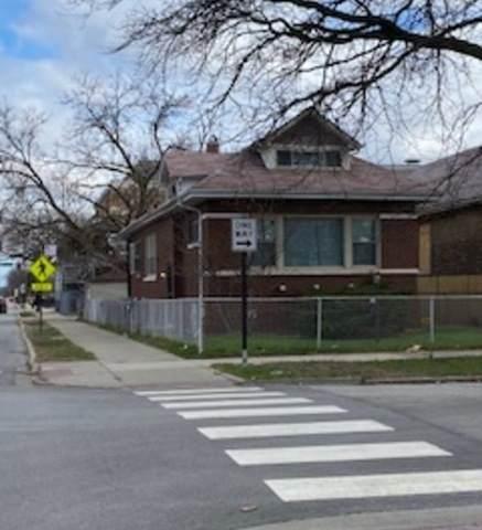Chicago, IL 60636 :: Helen Oliveri Real Estate