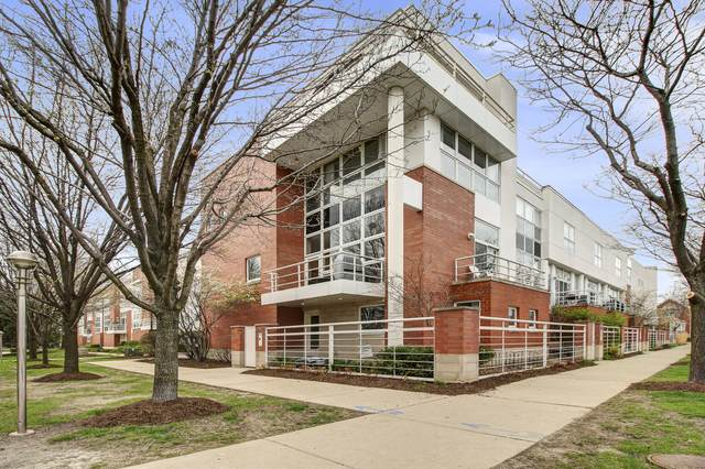 2942 N Paulina Street, Chicago, IL 60657 (MLS #10681641) :: BN Homes Group