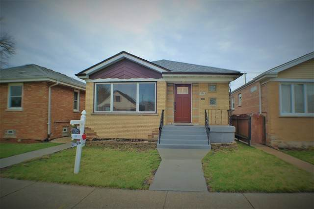 5548 S Neva Avenue, Chicago, IL 60638 (MLS #10681643) :: Helen Oliveri Real Estate