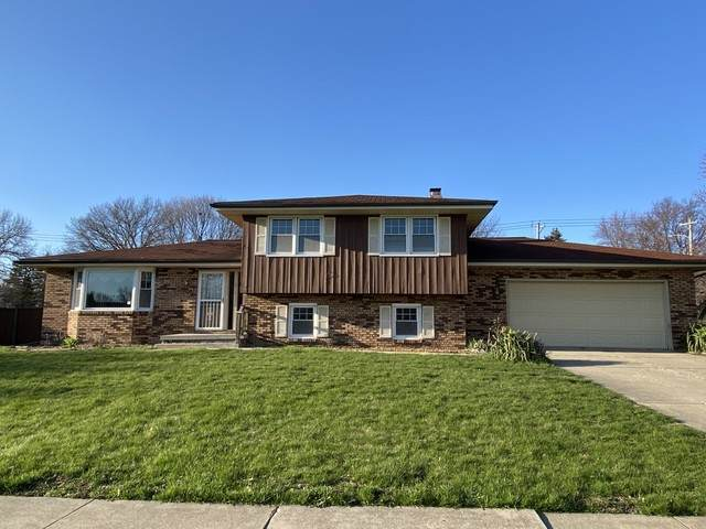 2906 Coventry Court, Bloomington, IL 61704 (MLS #10681647) :: Century 21 Affiliated