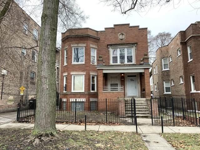 6842 S Harper Avenue, Chicago, IL 60637 (MLS #10681659) :: Century 21 Affiliated