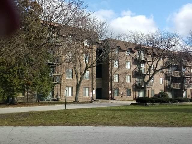 830 Elder Road B303, Homewood, IL 60430 (MLS #10681660) :: The Wexler Group at Keller Williams Preferred Realty