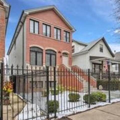2718 N Fairfield Avenue, Chicago, IL 60647 (MLS #10681667) :: Touchstone Group