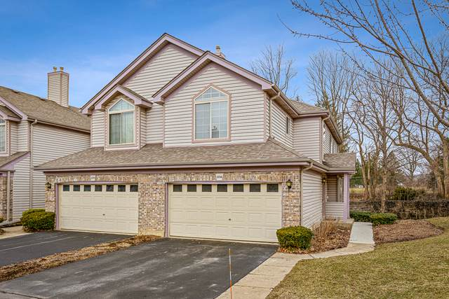 Palatine, IL 60067 :: John Lyons Real Estate