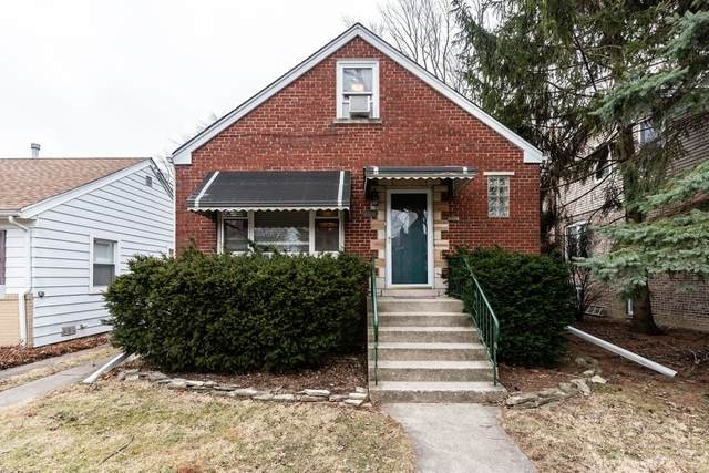 3135 Arthur Avenue, Brookfield, IL 60513 (MLS #10681675) :: Touchstone Group