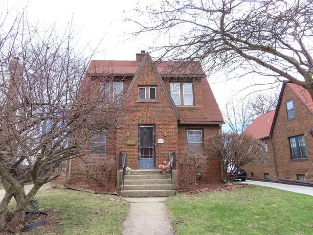 619 N Elmwood Avenue, Waukegan, IL 60085 (MLS #10681678) :: Littlefield Group
