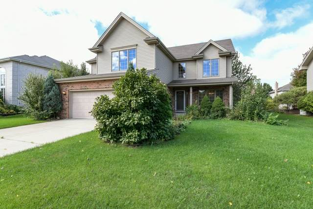 8130 Hampton Drive, Woodridge, IL 60517 (MLS #10681680) :: John Lyons Real Estate