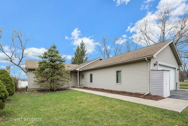 4610 W Shore Drive, Mchenry, IL 60050 (MLS #10681682) :: Helen Oliveri Real Estate