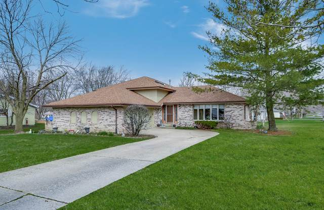 11842 Stephanie Lane, Mokena, IL 60448 (MLS #10681704) :: Helen Oliveri Real Estate