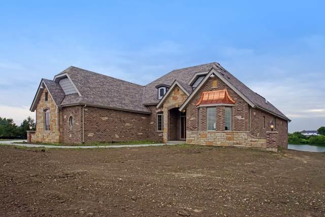 7857 Big Buck Trail, Frankfort, IL 60423 (MLS #10681705) :: Century 21 Affiliated