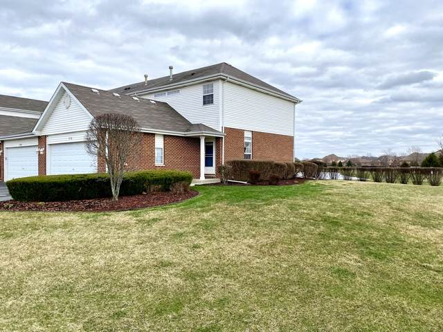 2776 Foxwood Drive, New Lenox, IL 60451 (MLS #10681740) :: Century 21 Affiliated