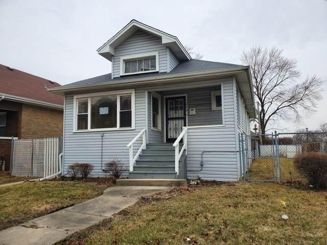 1820 S 9th Avenue, Maywood, IL 60153 (MLS #10681741) :: Helen Oliveri Real Estate