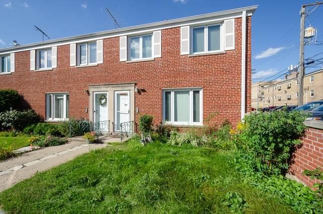 7537 N Bell Avenue D, Chicago, IL 60645 (MLS #10681742) :: John Lyons Real Estate