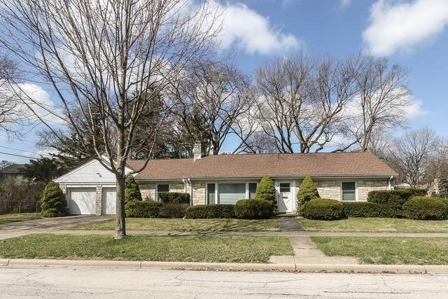 502 Dover Avenue, La Grange Park, IL 60526 (MLS #10681745) :: Touchstone Group