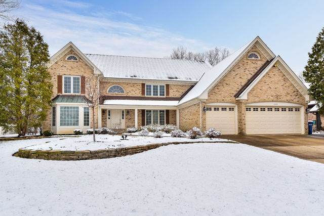 1200 Midwest Lane, Wheaton, IL 60189 (MLS #10681751) :: The Wexler Group at Keller Williams Preferred Realty