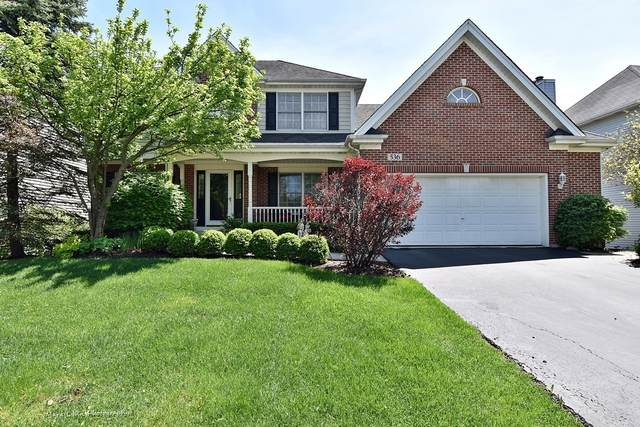 536 Meadowview Drive, West Chicago, IL 60185 (MLS #10681753) :: The Wexler Group at Keller Williams Preferred Realty