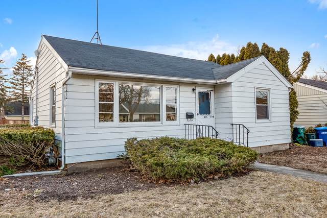 819 S 4th Street, St. Charles, IL 60174 (MLS #10681767) :: Property Consultants Realty