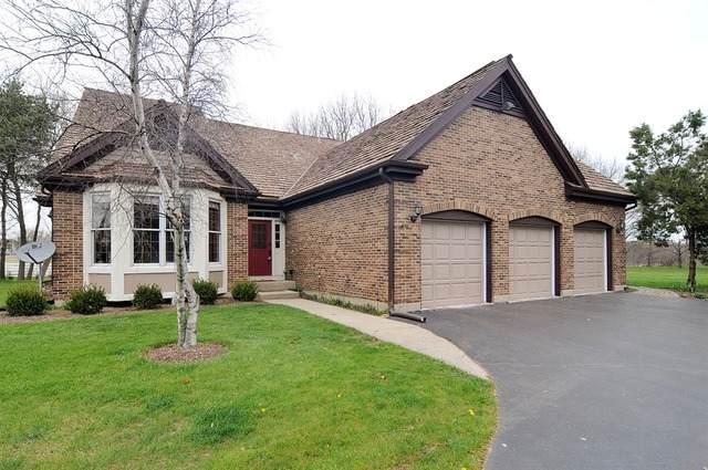 1065 Sunrise Road, Green Oaks, IL 60048 (MLS #10681771) :: Littlefield Group