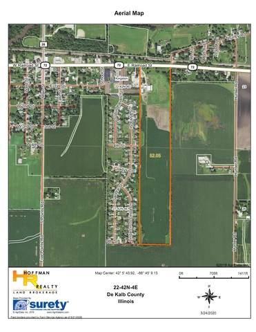 600 E Railroad Street, Kingston, IL 60145 (MLS #10681785) :: Property Consultants Realty