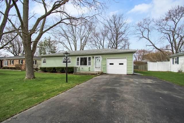 549 Juniper Lane, Bradley, IL 60915 (MLS #10681789) :: Suburban Life Realty