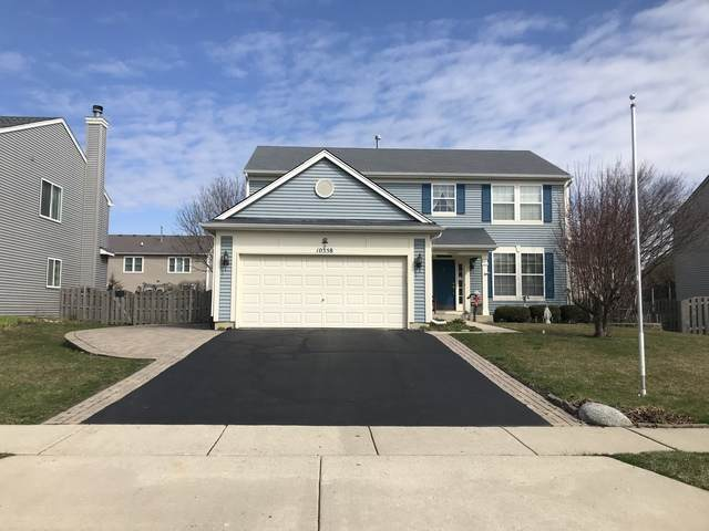 10358 Scott Drive, Huntley, IL 60142 (MLS #10681803) :: The Wexler Group at Keller Williams Preferred Realty