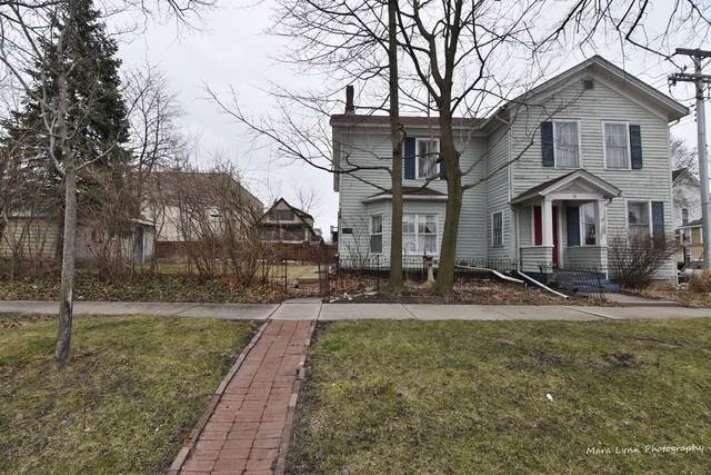 18 S 3rd Avenue, St. Charles, IL 60174 (MLS #10681829) :: BN Homes Group