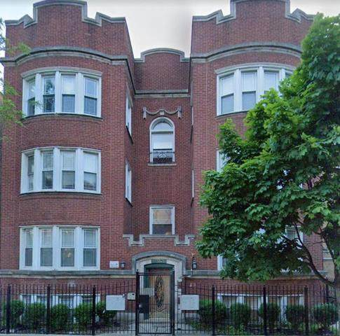7018 S Paxton Avenue 1N, Chicago, IL 60649 (MLS #10681842) :: Helen Oliveri Real Estate